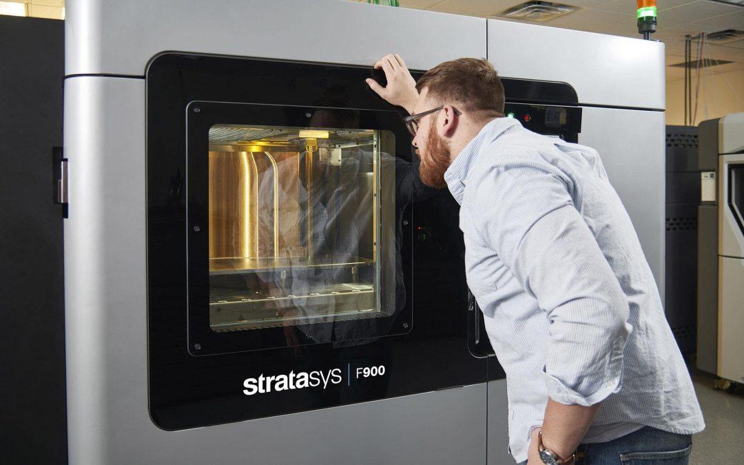 מדפסות תלת מימדיות כטכנולוגיה שצוברת תאוצה
