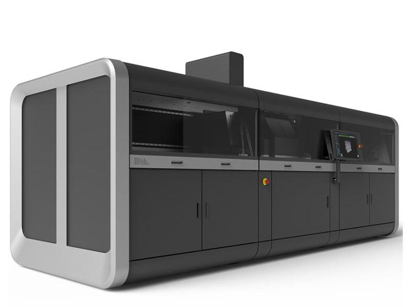 מדפסות תלת מימדיות – המהפכה התעשייתית הבאה שעומדת לשנות את העולם