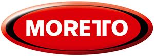 הלוגו של חברת מורטו - MORETTO
