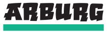 הלוגו של חברת הארבורג - ARBURG
