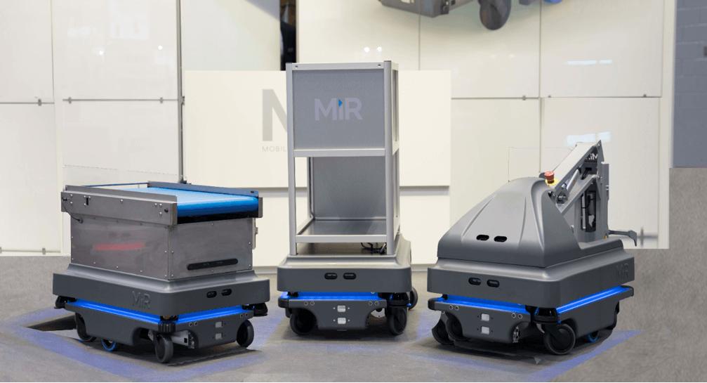 האביזרים המשלימים לתחום העגלות הרובוטיות שאתם חייבים להכיר