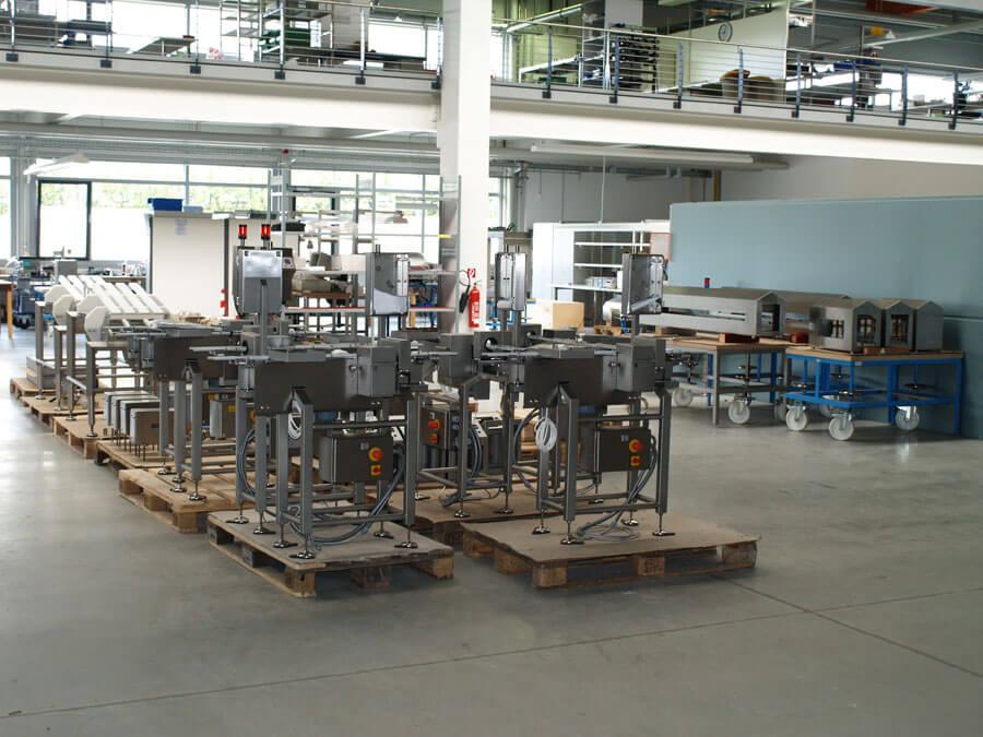 Metal Detector - חברת Pulsotronic