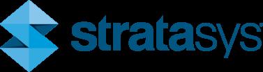 Stratasys Company Logo
