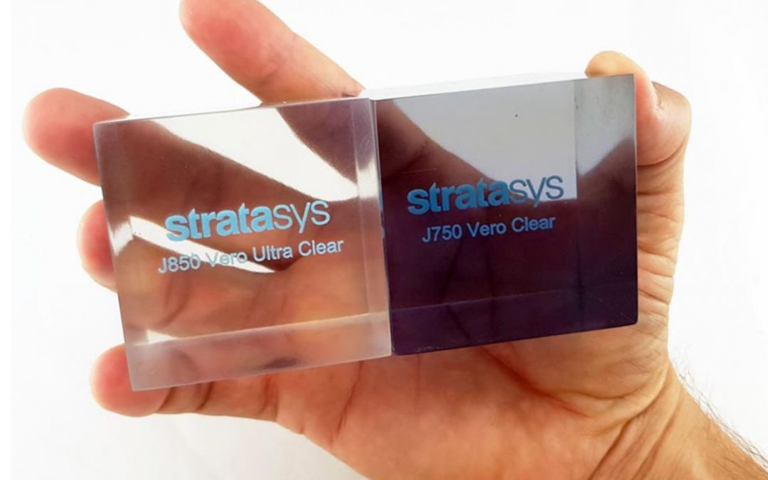 STRATASYS מציגה: החידושים האחרונים בתחום ה- Product Realism