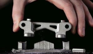 הדפסת תלת מימד Desktop Metal