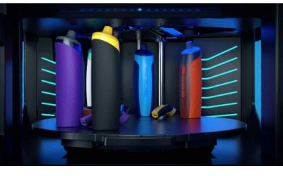 ריאליזם מודפס: הדור הבא של מדפסות תלת המימד כבר כאן