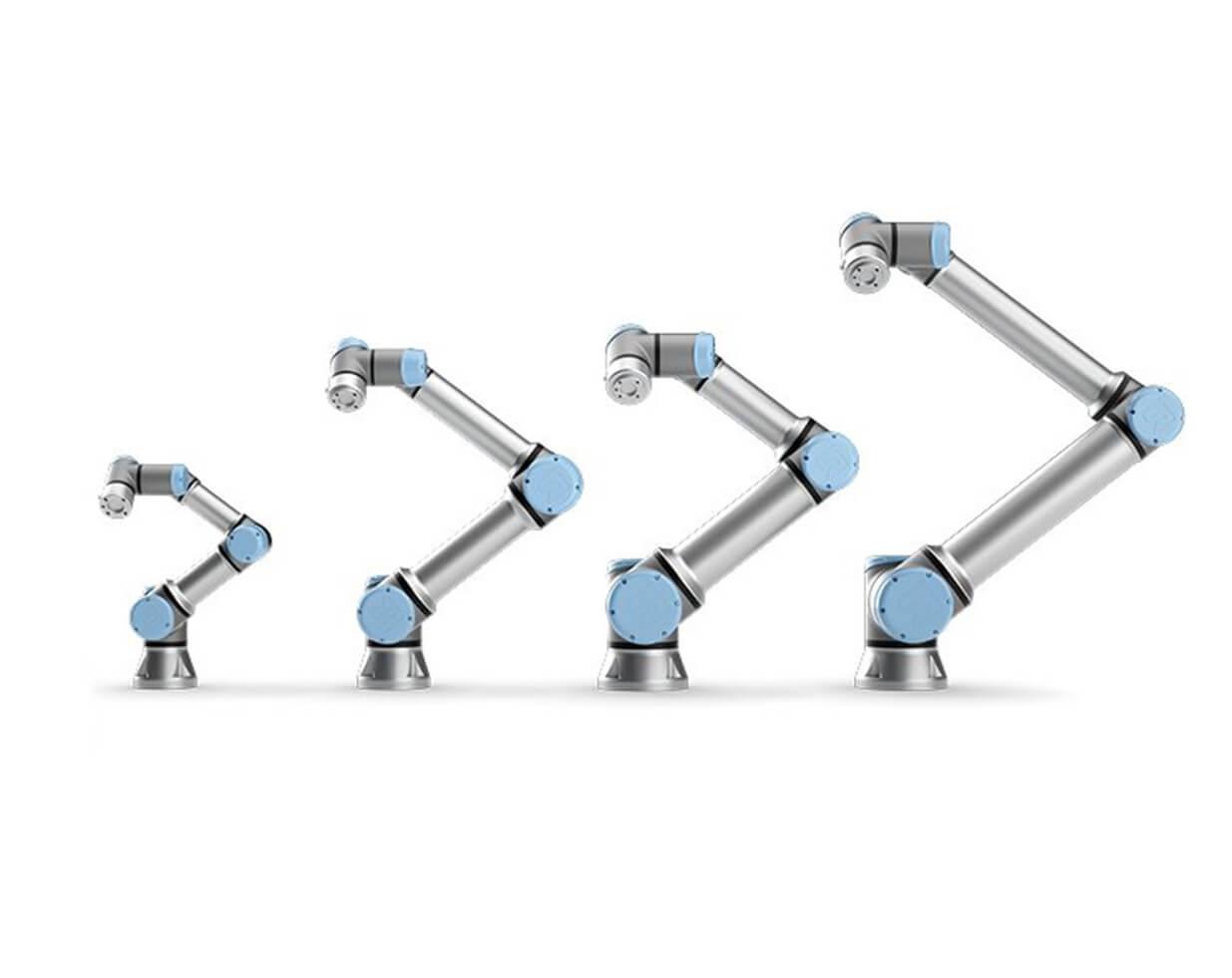 UR16e : UNIVERSAL ROBOTS