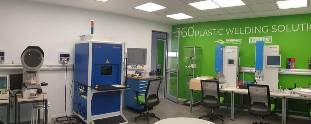 טכנולוגיית הריתוך האולטראסונית: עקרונות העבודה עם פלסטיק
