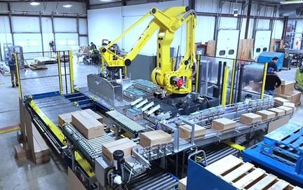 רובוטים ארטיקולריים גדולי ממדים