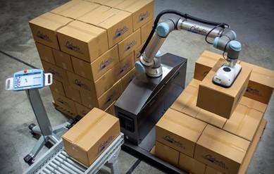 שילוב רובוטים שיתופיים (קובוטים) בתעשייה