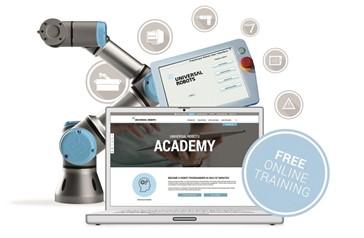 מערכת UR Academy: צבירת הידע הנדרש תוך 87 דקות