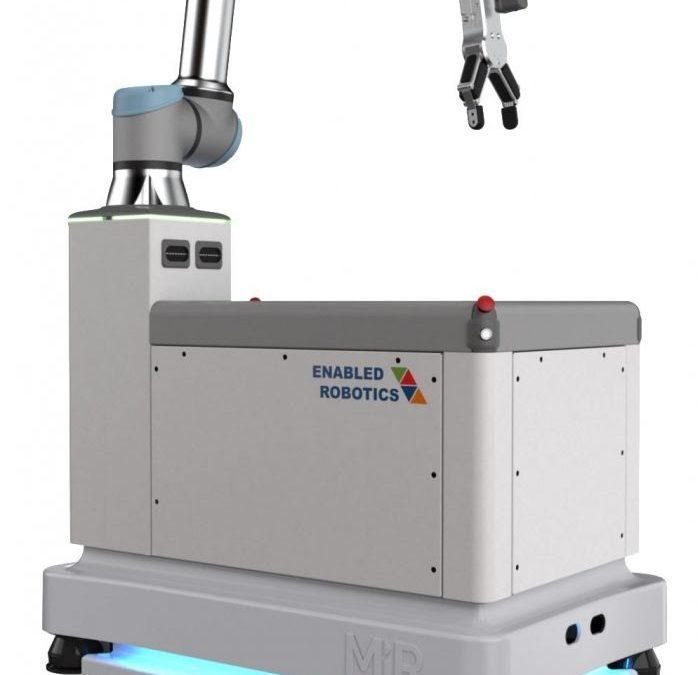 ייעול תהליכים בתעשיית ההזרקה באמצעות רובוטים של APEX